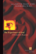 The Experience of God Cover