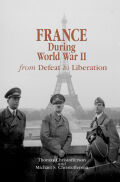 France during World War II Cover