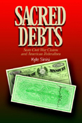 Sacred Debts Cover