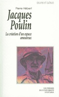 Jacques Poulin Cover