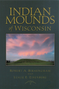 Indian Mounds of Wisconsin cover