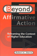 Beyond Affirmative Action Cover