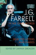 JG Farrell in His Own Words  Cover