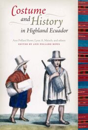Costume and History in Highland Ecuador