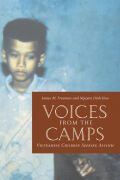 Voices From the Camps cover
