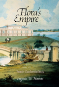 Flora's Empire Cover
