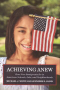 Achieving Anew Cover