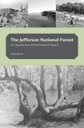 The Jefferson National Forest Cover