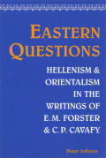 Eastern Questions Cover