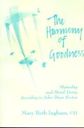The Harmony of Goodness Cover