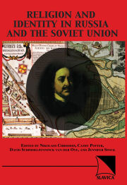 Religion and Identity in Russia and the Soviet Union