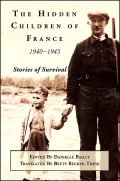 Hidden Children of France, 1940-1945, The Cover