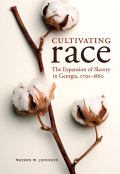 Cultivating Race Cover