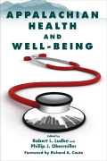 Appalachian Health and Well-Being Cover