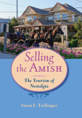 Selling the Amish Cover