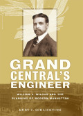 Grand Central's Engineer Cover