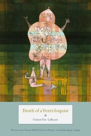 Death of a Ventriloquist