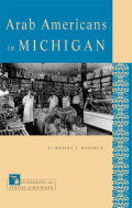 Arab Americans in Michigan Cover