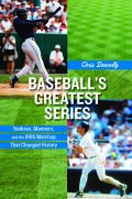 Baseball's Greatest Series Cover