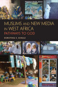 Muslims and New Media in West Africa cover