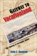 Gateway to Vacationland Cover