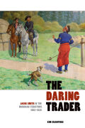 The Daring Trader Cover