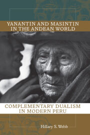 Yanantin and Masintin in the Andean World