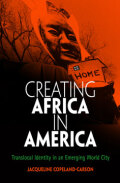 Creating Africa in America Cover