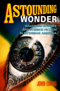 Astounding Wonder Cover