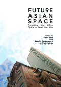 Future Asian Space Cover