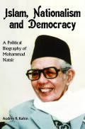 Islam, Nationalism and Democracy cover