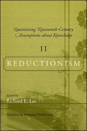 Questioning Nineteenth-Century Assumptions about Knowledge, II