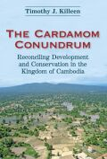 The Cardamom Conundrum Cover