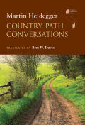 Country Path Conversations Cover