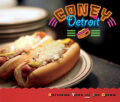 Coney Detroit Cover