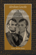 Abraham Lincoln and Robert Burns Cover