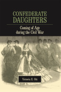 Confederate Daughters cover