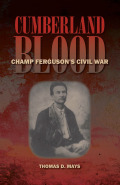 Cumberland Blood cover