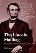 The Lincoln Mailbag cover