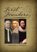 First Founders Cover
