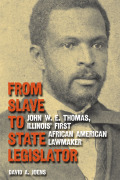 From Slave to State Legislator cover