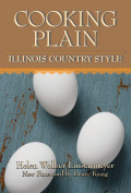 Cooking Plain, Illinois Country Style Cover