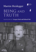 Being and Truth Cover