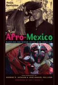 Afro-Mexico Cover