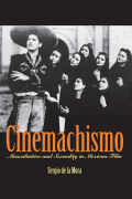 Cinemachismo Cover