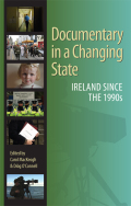 Documentary in a Changing State Cover
