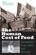 The Human Cost of Food Cover
