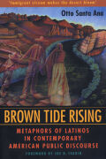 Brown Tide Rising Cover