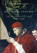 Apollo & Vulcan Cover
