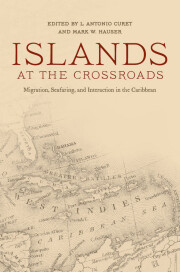 Islands at the Crossroads